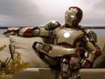 Elon Musk, fundador de Tesla Motors y Pay Pal podría haber inspirado la versión cinematográfica de Tony Stark. Foto: AP
