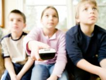 Netflix y Amazon cada vez gastan más en producir y transmitir contenidos para niños. Foto. Photos.com