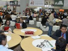 En esta reunión emprendedora se llevaron a cabo 244 talleres y conferencias, se impartieron 16 conferencias magistrales y 19 eventos especiales. Foto: Cortesía.