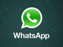 Whatsapp incluyó su servicio de mensajes de voz en días pasados. Foto: Whatsapp.com