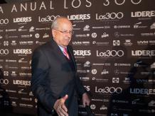 El empresario  Claudio X. González Laporte aseguró que ahora estarán prestando atención en torno a la reforma energética. Foto: Cuartoscuro