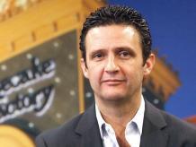Fabián Gosselin Castro, director general de la operadora de restaurantes de comida rápida y casual. Foto: Excélsior