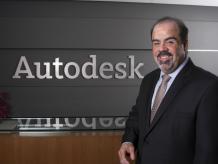 Para el director de Autodesk en México, el potencial industrial de México se vislumbra fuerte por su adopción y uso de tecnologías. Foto: Cortesía.