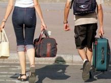 Sólo 25% de mexicanos que viaja al extranjero contrata un seguro Foto:Especial