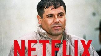 """Para el resto del mundo los episodios de """"El Chapo"""" se transmitirán exclusivamente por Netflix. Foto: Especial"""