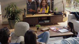 Todos los usuarios de Netflix desean una conexión sea la mejor y más rápida, pero la velocidad varía mucho y puede verse afectada por otros usuarios de la red o por la congestión del proveedor de cada quién. Foto: Netflix