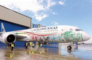 La compañía aérea aumentará hasta 20 por ciento su capacidad de asientos en rutas internacionales durante el verano de 2017. Foto: Archivo