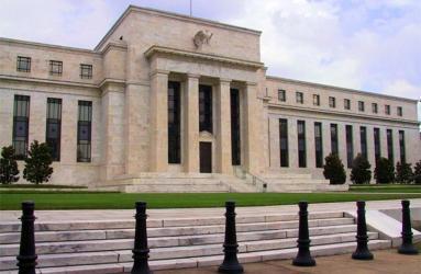 Los funcionarios de la Feddejaron en claro que sus expectativas básicas apuntan al retorno de un fuerte crecimiento económico. Foto: Reuters