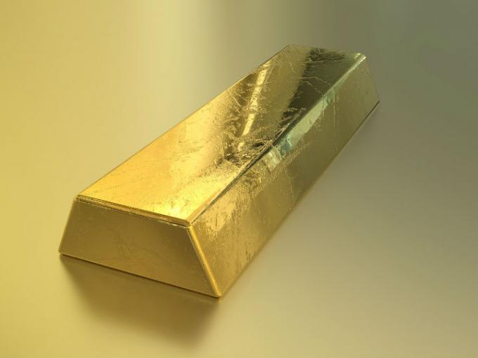 835828e4d ¿Qué es y a qué sabe el oro comestible?   Dinero en Imagen.com