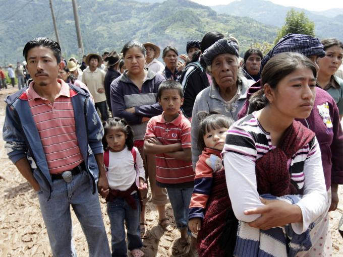 CEEY: pandemia podría dejar 21 millones más de pobres en el país