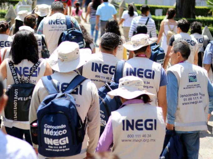 Cómo participar en el censo del Inegi 2020 en línea?