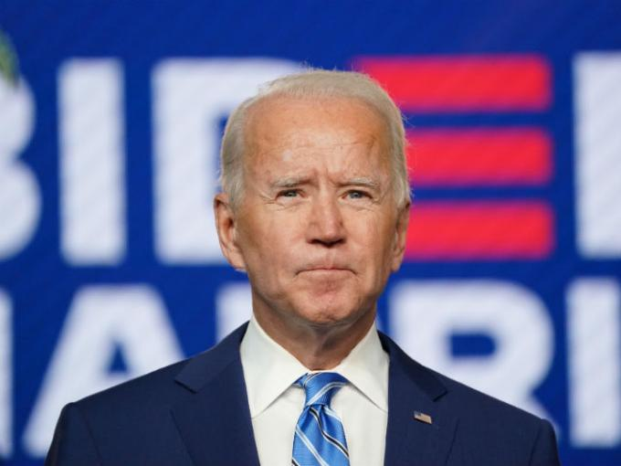 Joe Biden gana Michigan y está a solo 6 votos del triunfo