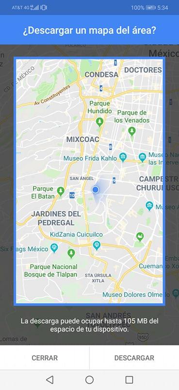 trucos-google-maps